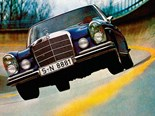Mercedes-Benz 300SEL 6.3 review