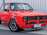 1980 VW Golf MKI GTI: Reader ride