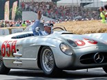 Mercedes-Benz to star at Goodwood 2014