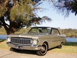 1966 Ford XP Futura: Reader resto