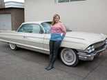 Reader's ride: 1961 Cadillac Coupe DeVille