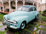 FJ Holden: Reader resto