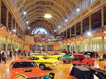 Events: Gasolene Muscle Car Expo 2014
