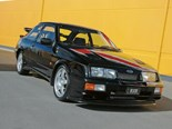 Ford Sierra Cosworth RS 500: Top Ten Fords #9