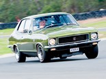Holden Torana LJ GTR XU-1 review