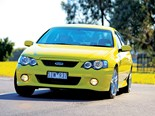 Ford Falcon XR6 Turbo: Top Ten Fords #10