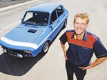 Renault 12 Review