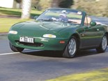Mazda MX-5 (1989-98) Buyers Guide