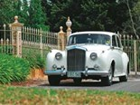 Bentley S1, S2, S3 (1955 - 65) Buyers Guide