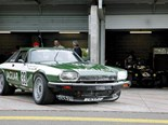 Jaguar XJS ex-TWR 1984 #004 review