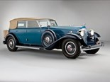 RM Auctions to sell celebrity Packard and 'Ghost Car'