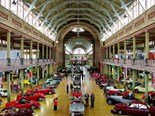 Record entries for Motorclassica