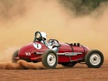 Plymouth 1938 Special Racing Car review