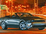 Saleen 302 Mustang (2011) Review