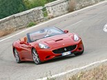 Ferrari California HELE Review