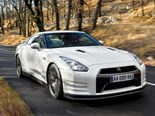 Nissan GT-R (2011) review