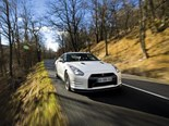 Nissan R35 GT-R Review