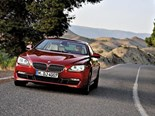 BMW 650i Coupe Review