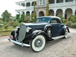 Lincoln Model K Lebaron Coupe (1935) Review