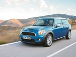 Mini Clubman (2008) Review