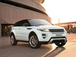 Range Rover Evoque Si4 Review