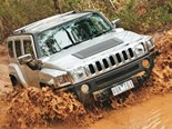Hummer H3 (2007) Review