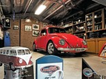 Volkswagen Beetle (1969) Review
