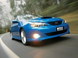 Subaru Impreza WRX (2007) Review