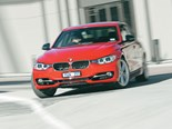 BMW 328i (F30) Review