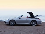 Porsche 911 Cabriolet Review