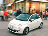 Fiat 500 (2007) Review