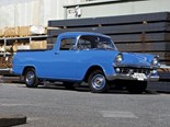 FB Holden Ute (1961) Review