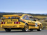 Bathurst Legends Pt.7: Ford Sierra