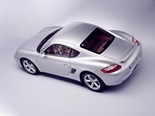Buyer guide: Porsche Cayman S