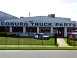 Coburg Truck Parts' Campbellfield headquarters