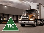 For the year to the end of November, the figure was 28,023 on sales of 3,045 for the month, according to the Truck Industry Council's (TIC) T-Mark Report figures.
