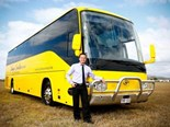 Higer Coaches for Luxury North Queensland company