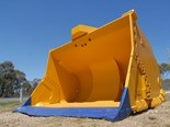 Keech answers demand for customised mining buckets