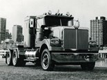 The first Australian Western Star was built in March of 1983 at the current facility in the Brisbane suburb of Wacol.