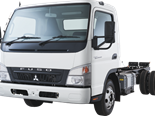 Fuso wins 650 truck order for Australia and Malaysia