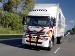 Hino Buyers to get Roadside Assist