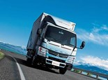 Fuso launches new Eco-Hybrid