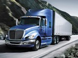 Navistar withdraw from the Indian market