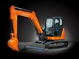 Hitachi says its new Zaxis-5 mini excavator range features a number of customer inspired upgrades as well as new features.