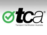 CTS forms part of the TCA national telematics framework and leverages TCA's established certification and audit framework for telematics and other intelligent technologies.