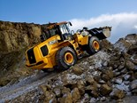 JCB launches largest wheel loader 467 ZX to address waste issue
