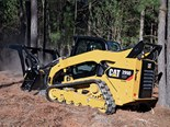CAT launches D series skid steer and compact loaders