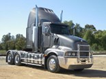 Truck Spotlight: Kenworth T604