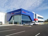 PFG Australia has combined all departments under one roof in their new multi-million dollar site in Derrimut Victoria