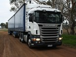 Scania R480 - Review